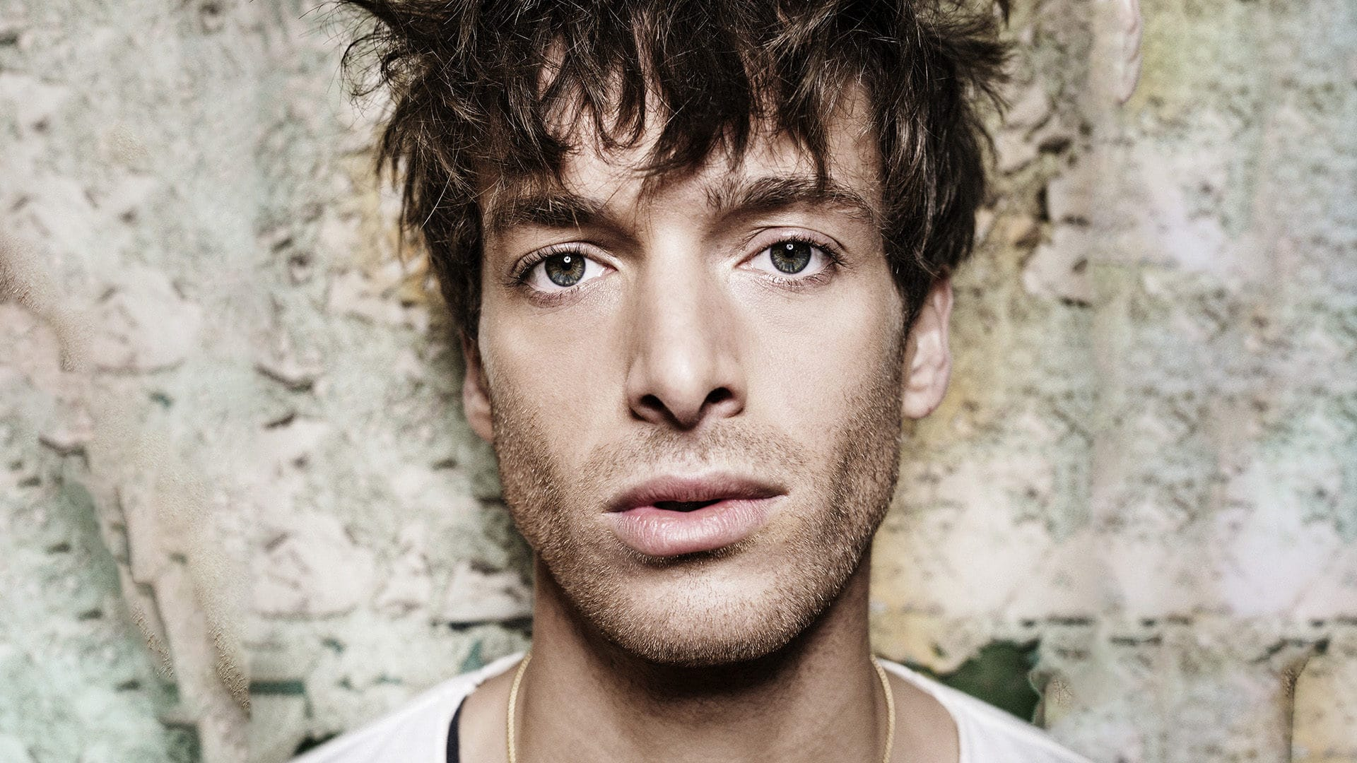 Paolo Nutini - Don't Let Me Down