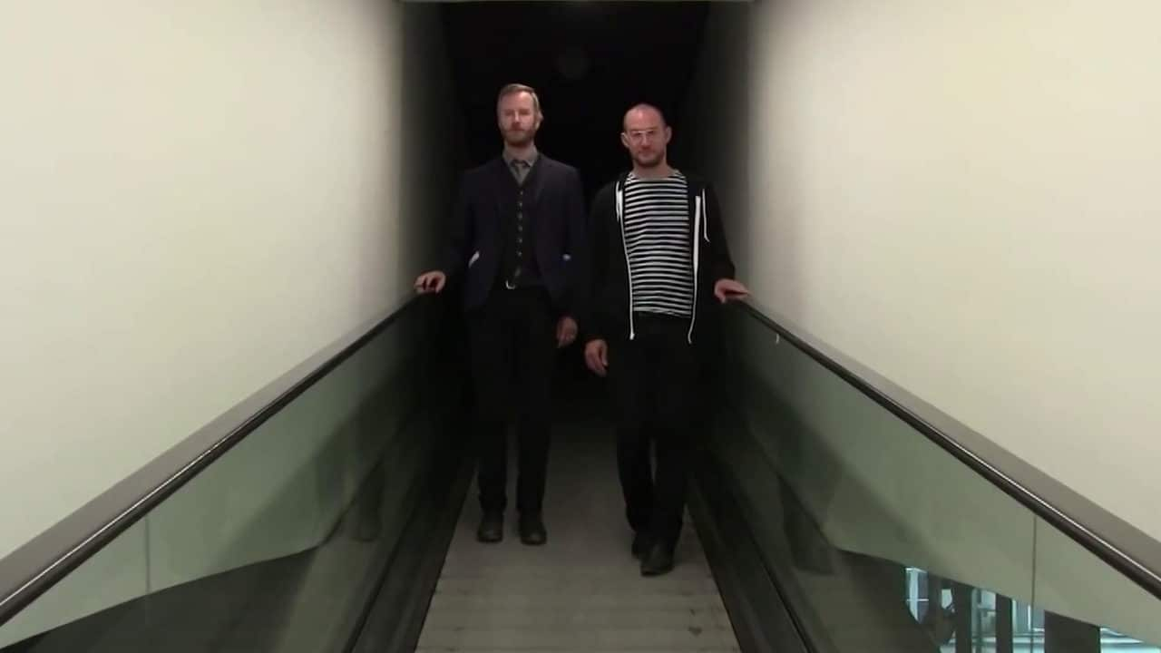 The National - Terrible Love