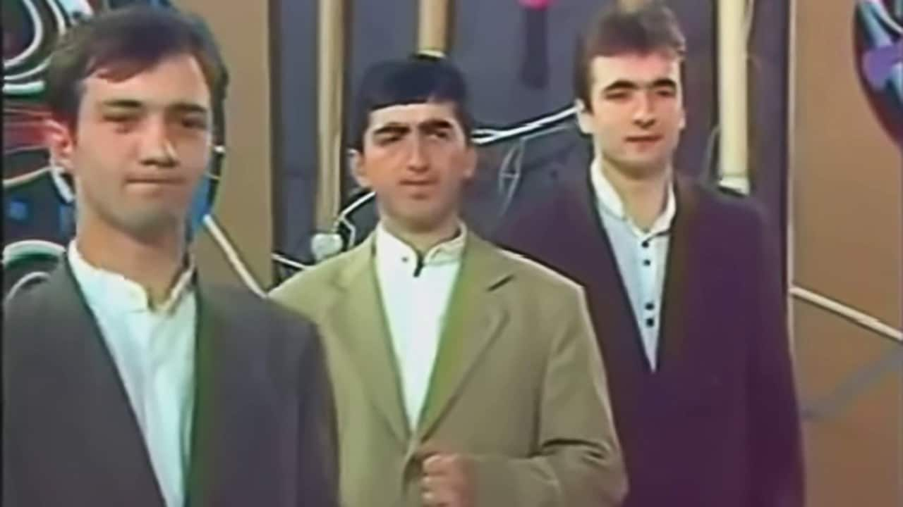 ХХ Партсъезд - Band Russa - Se Una Regola C'è