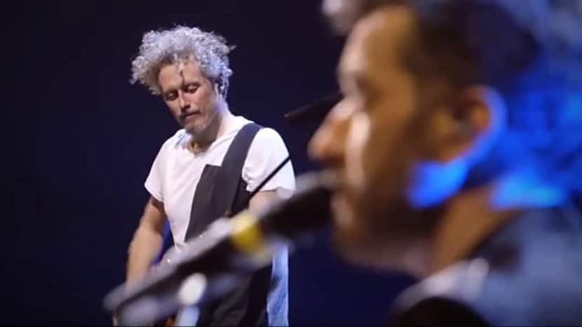 Daniele Silvestri Feat. Niccolò Fabi - Sornione
