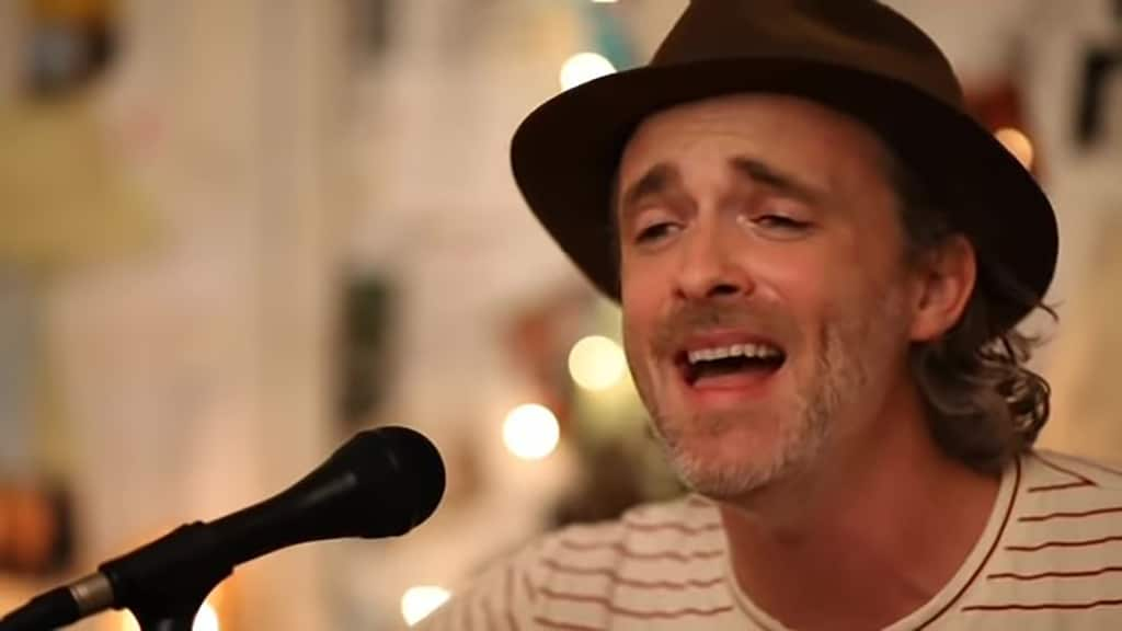 Fran Healy - Moonshine