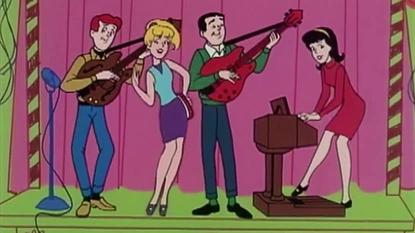 The Archies - Sugar Sugar