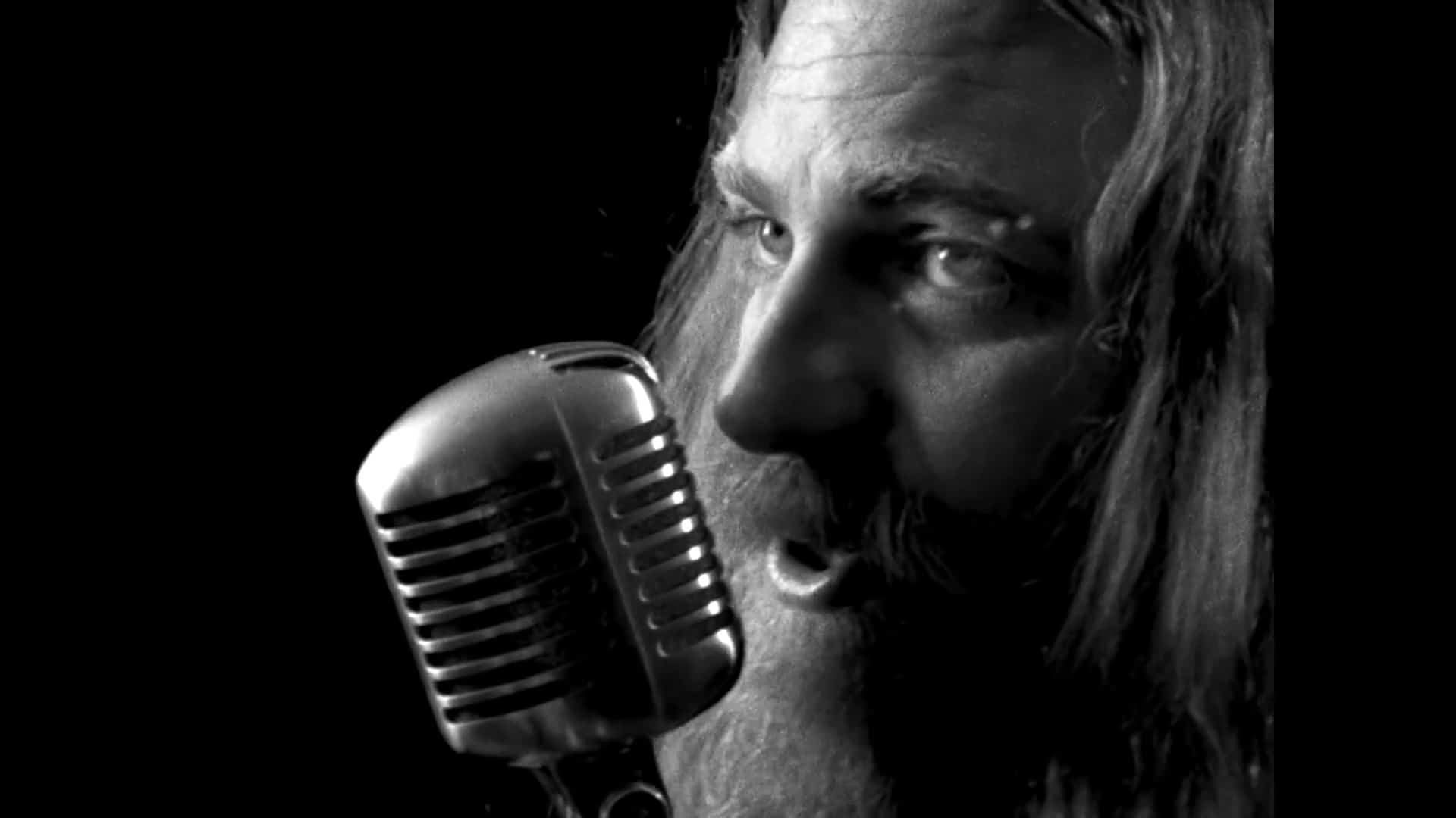 The White Buffalo - Don't You Want It