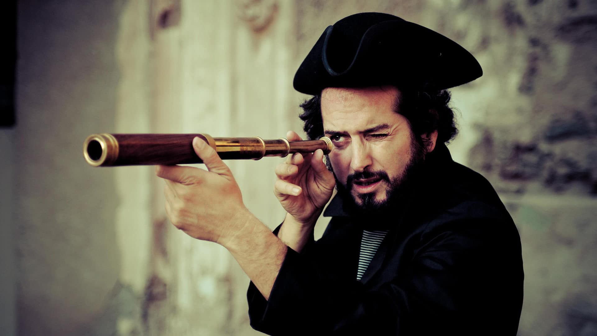 Vinicio Capossela - Billy Budd