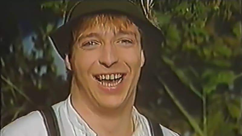 Die Woodys - Fichtl's Lied