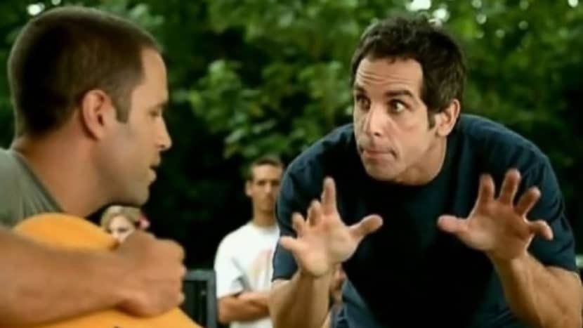 Jack Johnson - Ben Stiller - Taylor
