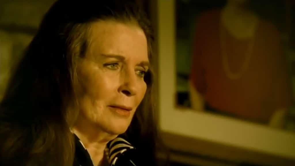 Johnny Cash - Hurt - June Carter
