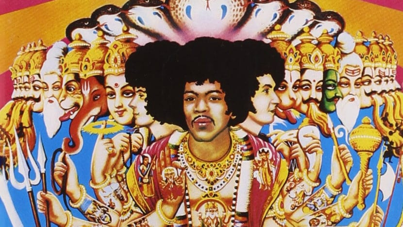 The Jimi Hendrix Experience - If 6 Was 9
