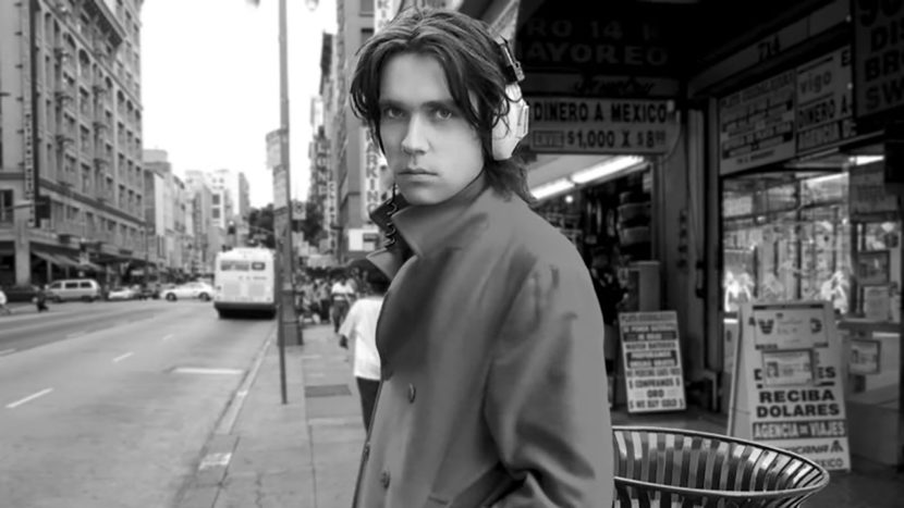 Rufus Wainwright - Cigarettes And Chocolate Milk