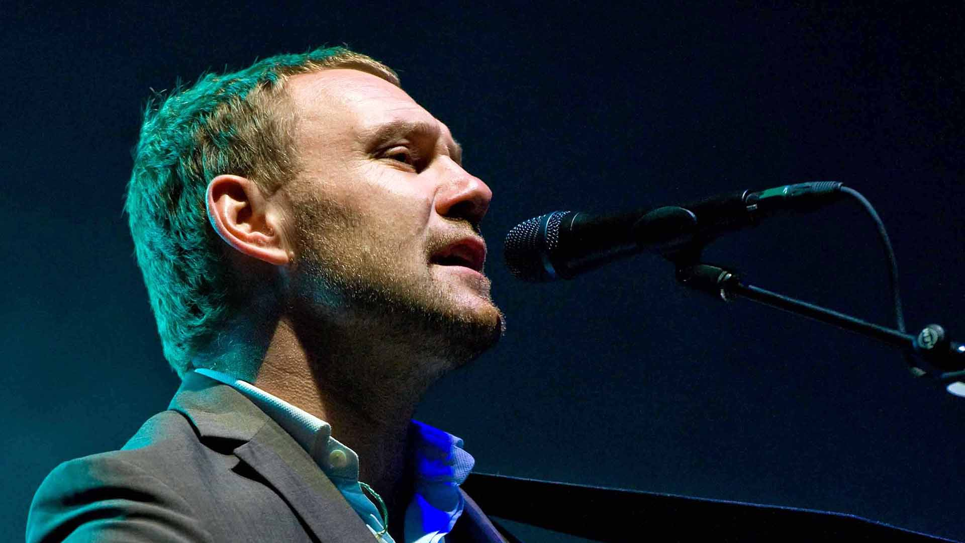 David Gray - Slow Motion