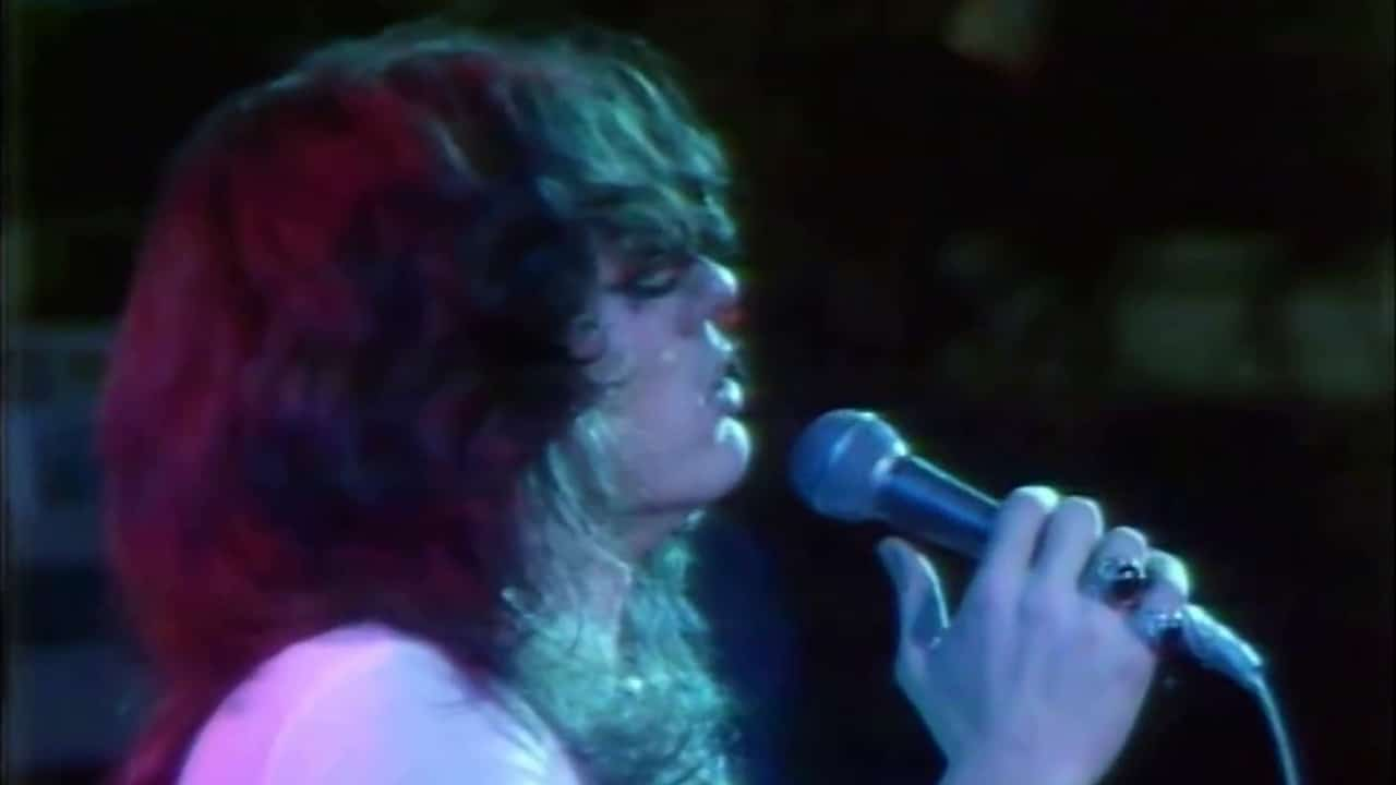 Deep Purple - Mistreated