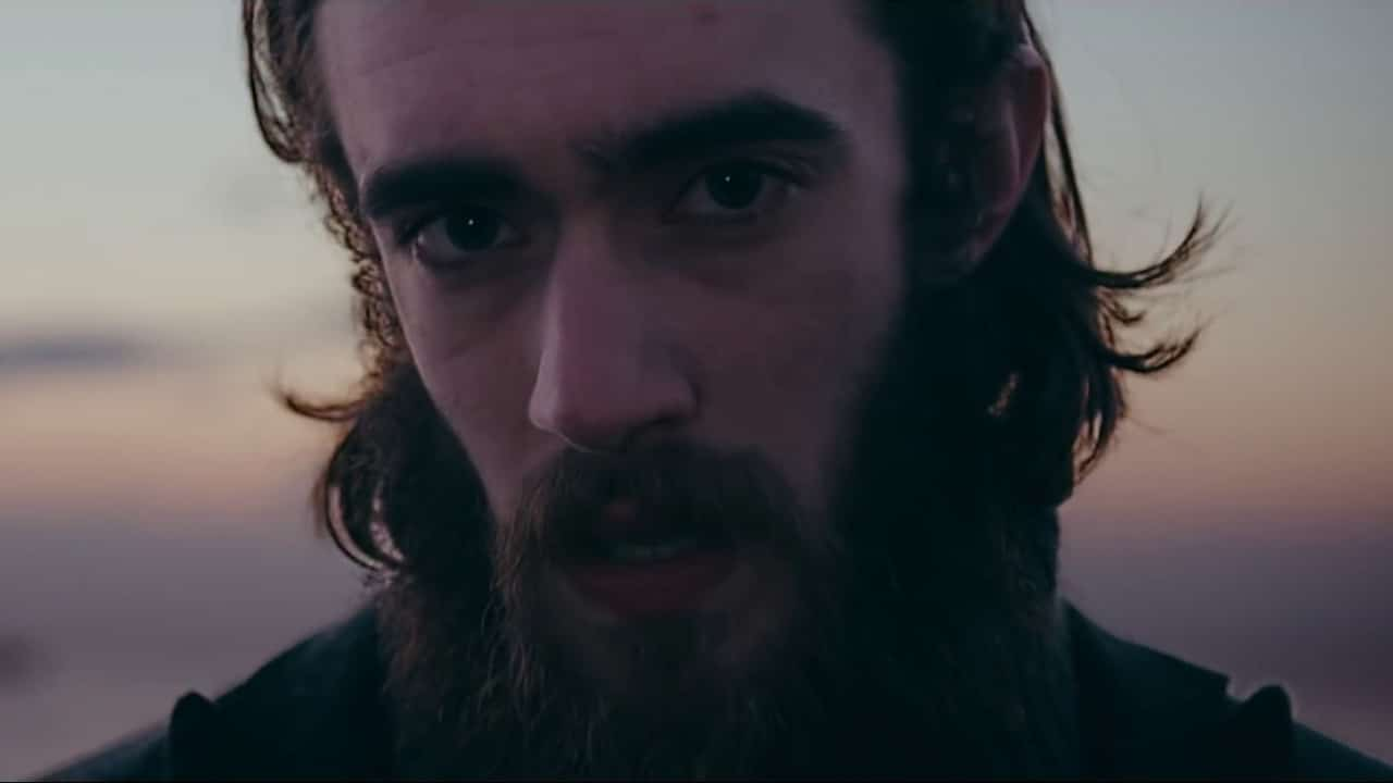 Keaton Henson - Sweetheart What Have You Done To Us