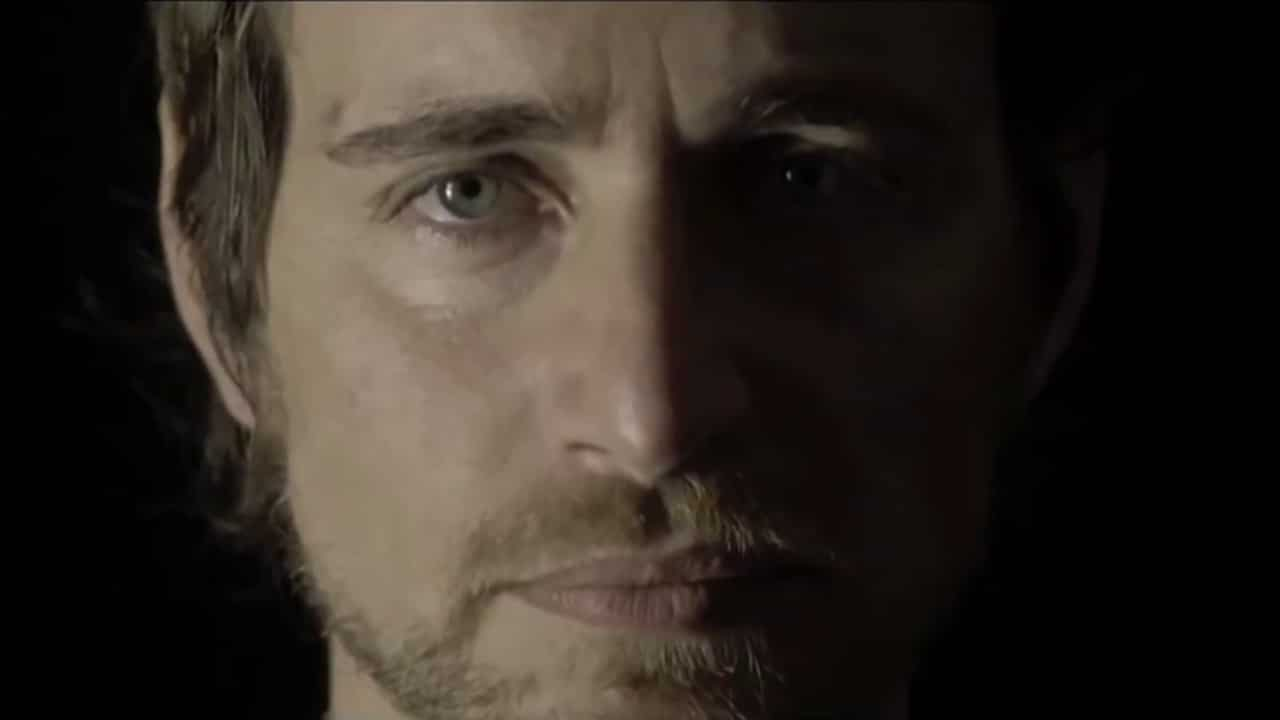 Mercutio - No Compromise - Mirko Petrini