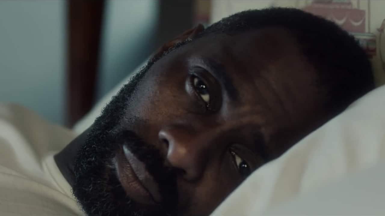 Mumford & Sons - Lover Of The Light - Idris Elba