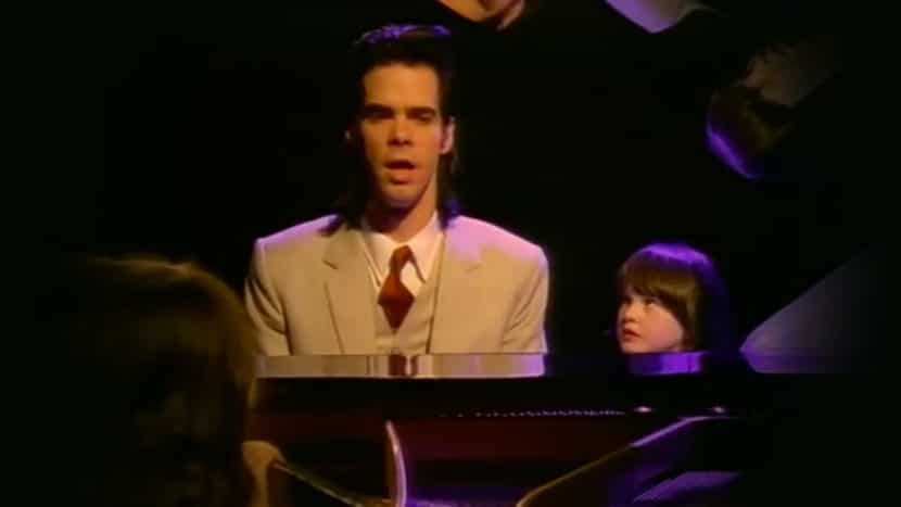 Nick Cave And The Bad Seeds - The Ship Song