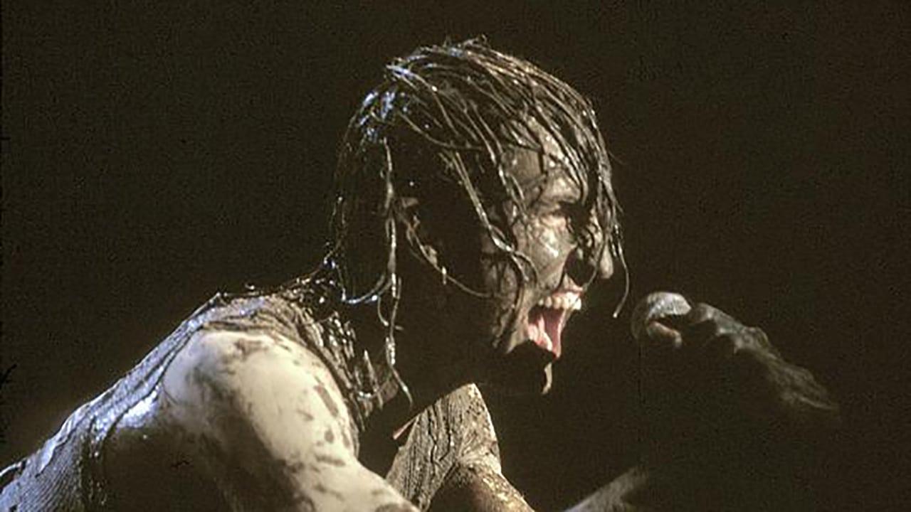 Nine Inch Nails - Terrible Lie