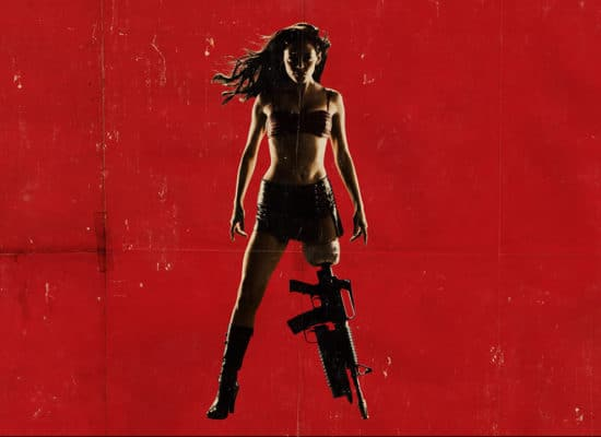 Robert Rodriguez - The Grindhouse Blues