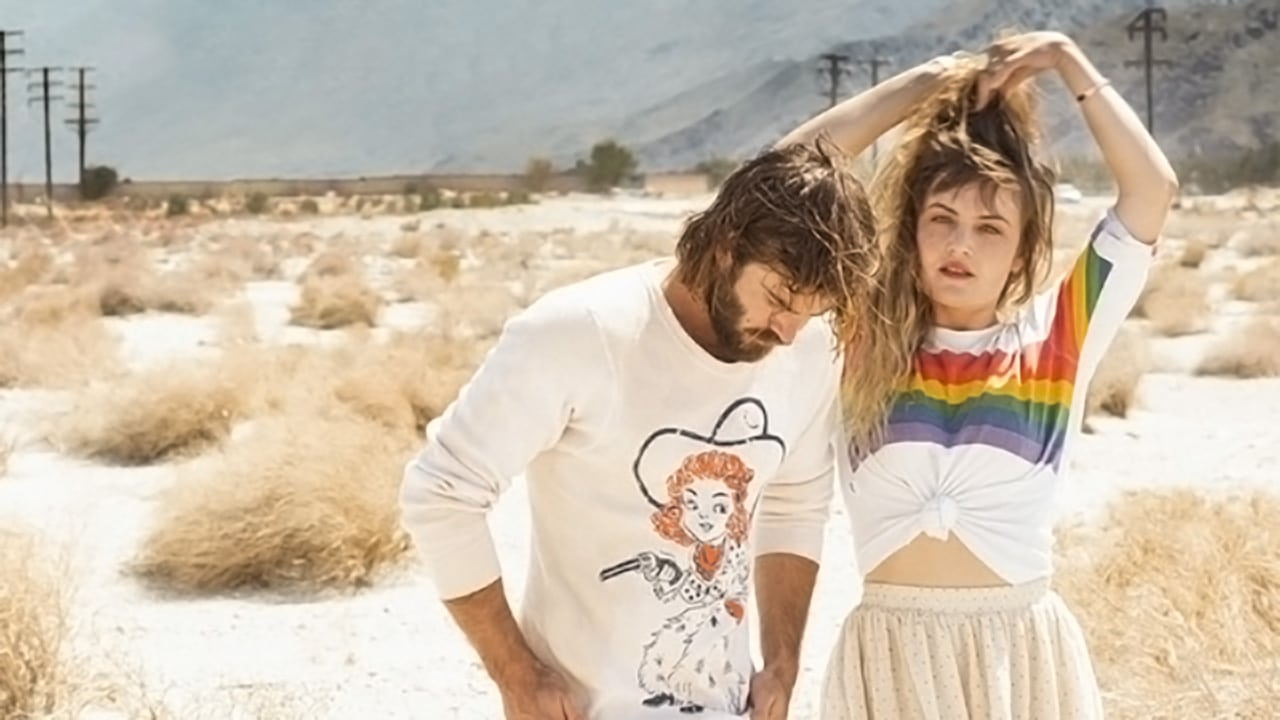 Angus & Julia Stone - Stay With Me