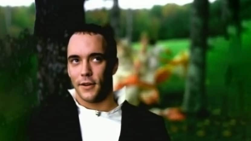 Dave Matthews Band - Crash Into Me