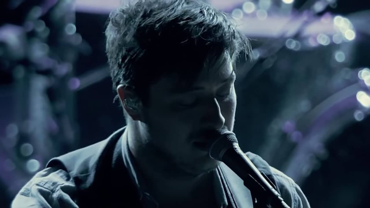 Mumford & Sons - Lovers' Eyes