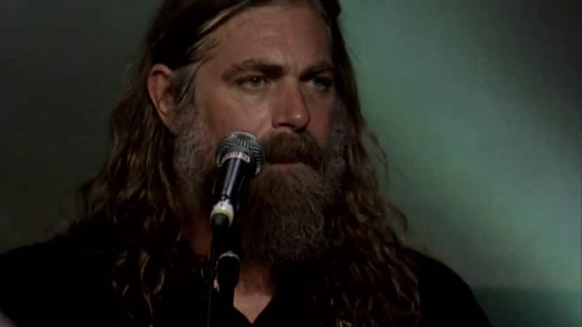 The White Buffalo - This Year