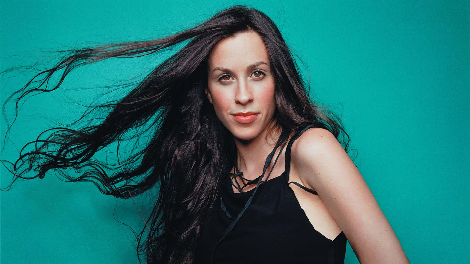 Alanis Morissette - Offer