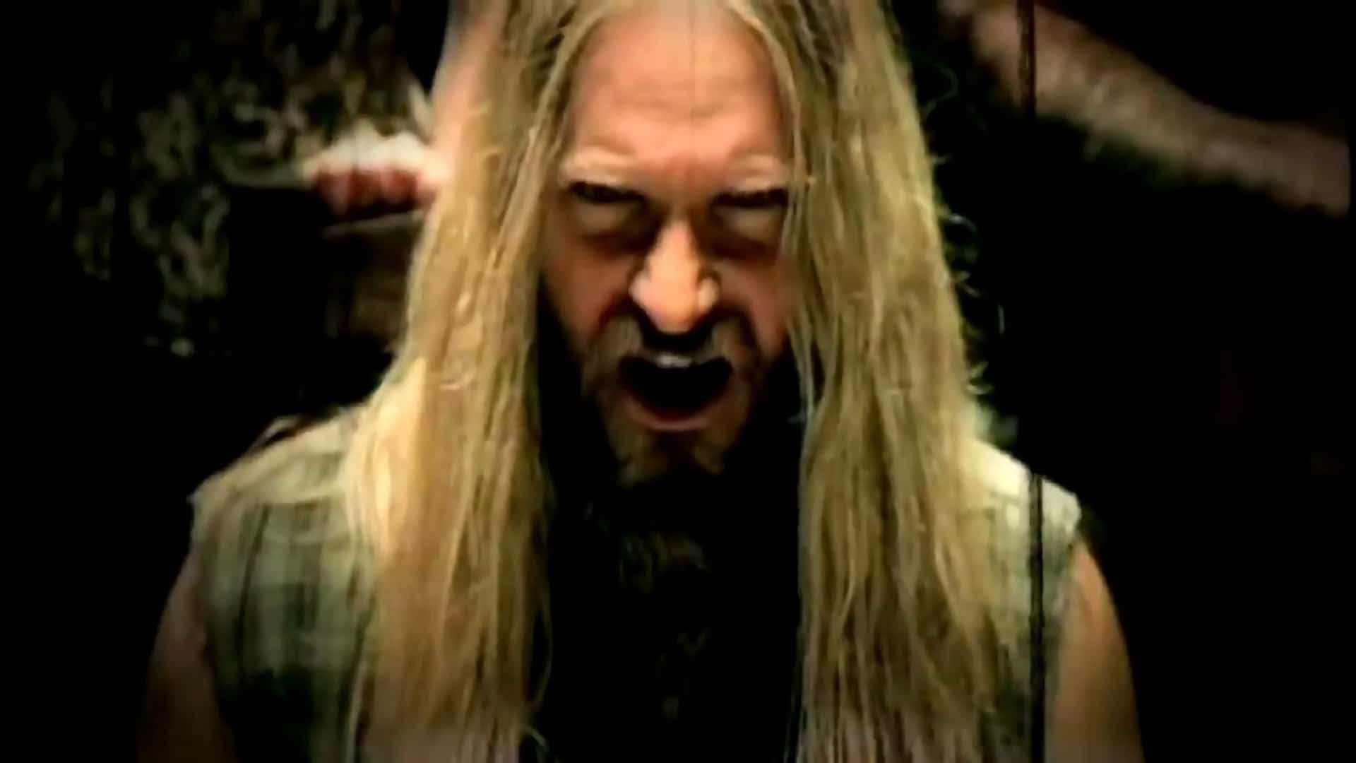 Black Label Society Feat. Ozzy Osbourne - Stillborn
