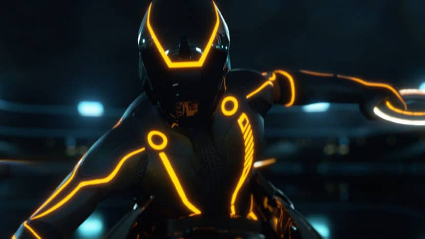 Daft Punk - Fall - Tron Legacy