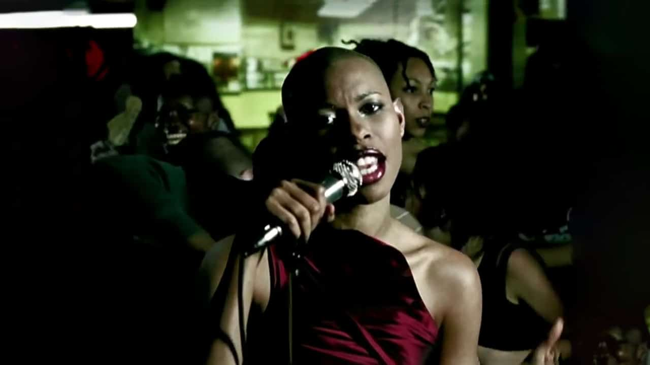 Skunk Anansie - Secretly