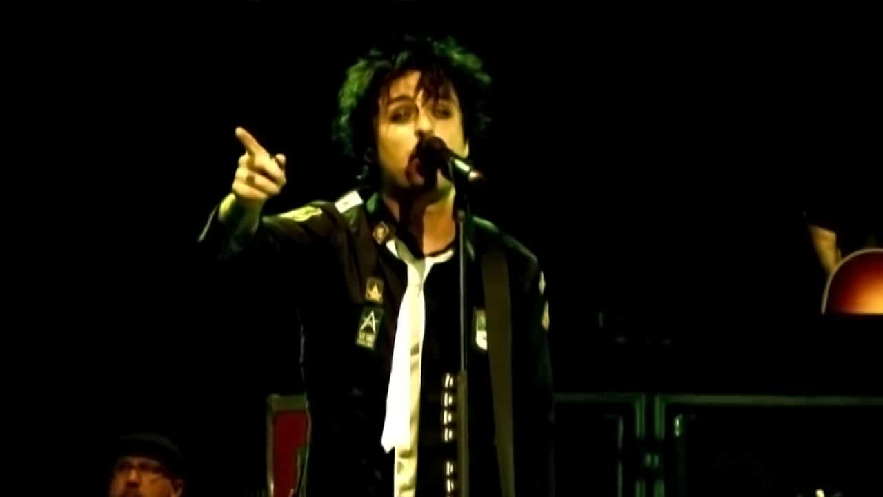 Green Day - The Static Age