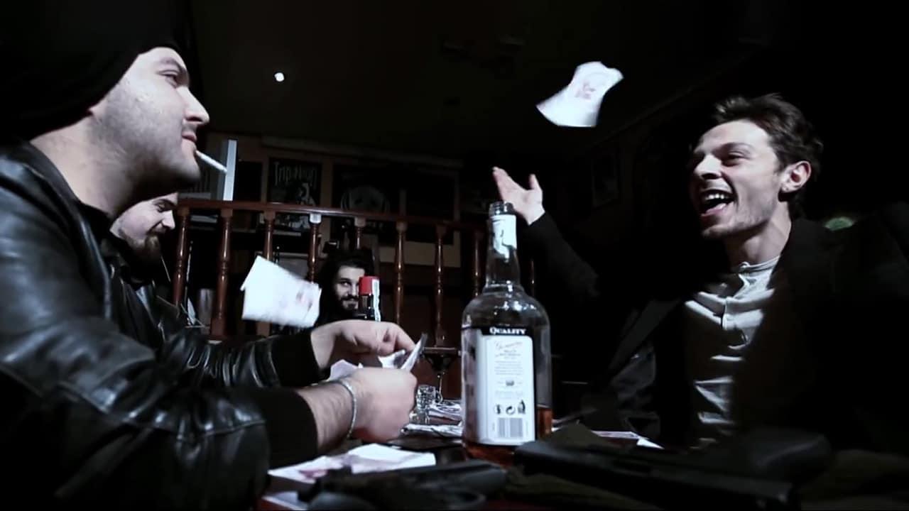 I Santi Bevitori - Un Giorno Alle Poste - Yuri T. Colafigli - Lucio Vaccaro - Walter Brunetti - Alessandro Lopane