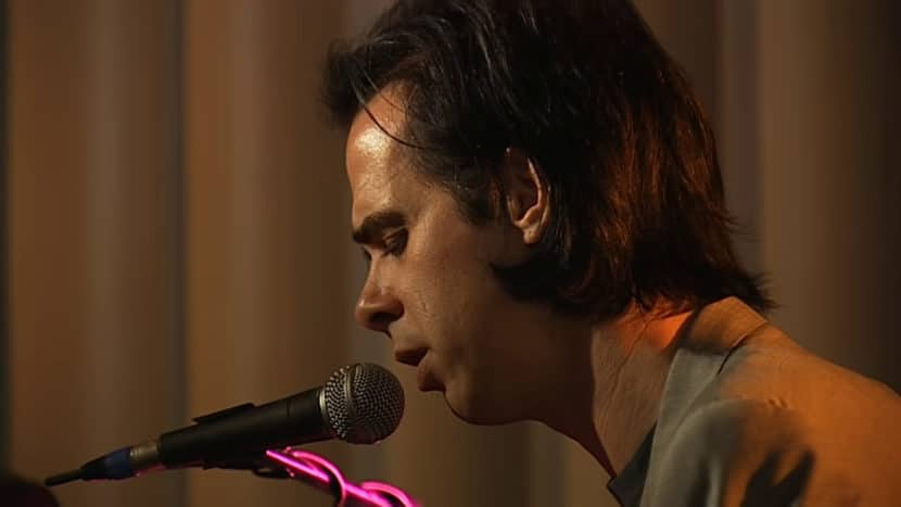 Nick Cave And The Bad Seeds - Love Letter