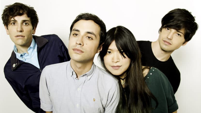 The Pains Of Being Pure At Heart - Contender