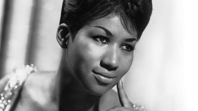 Aretha Franklin - Don't Play That Song (You Lied)