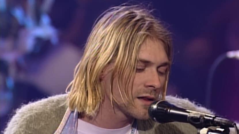 Nirvana - The Man Who Sold The World