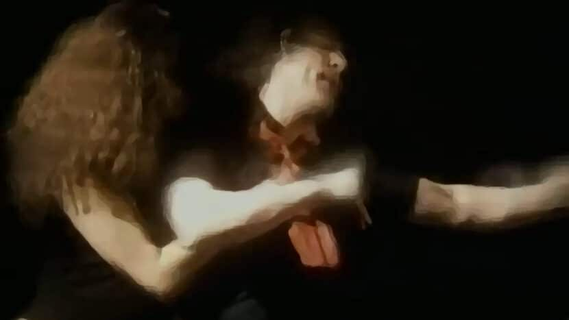 Afterhours - La Vedova Bianca