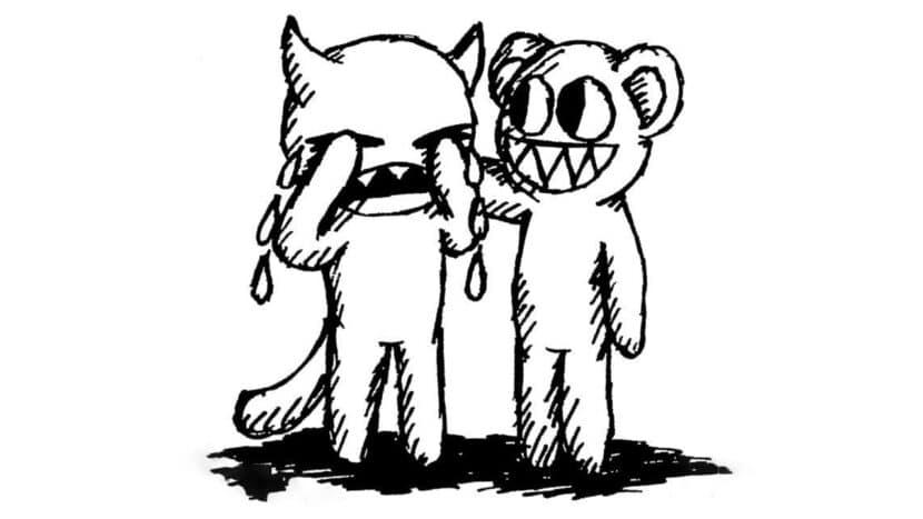Radiohead - Idioteque