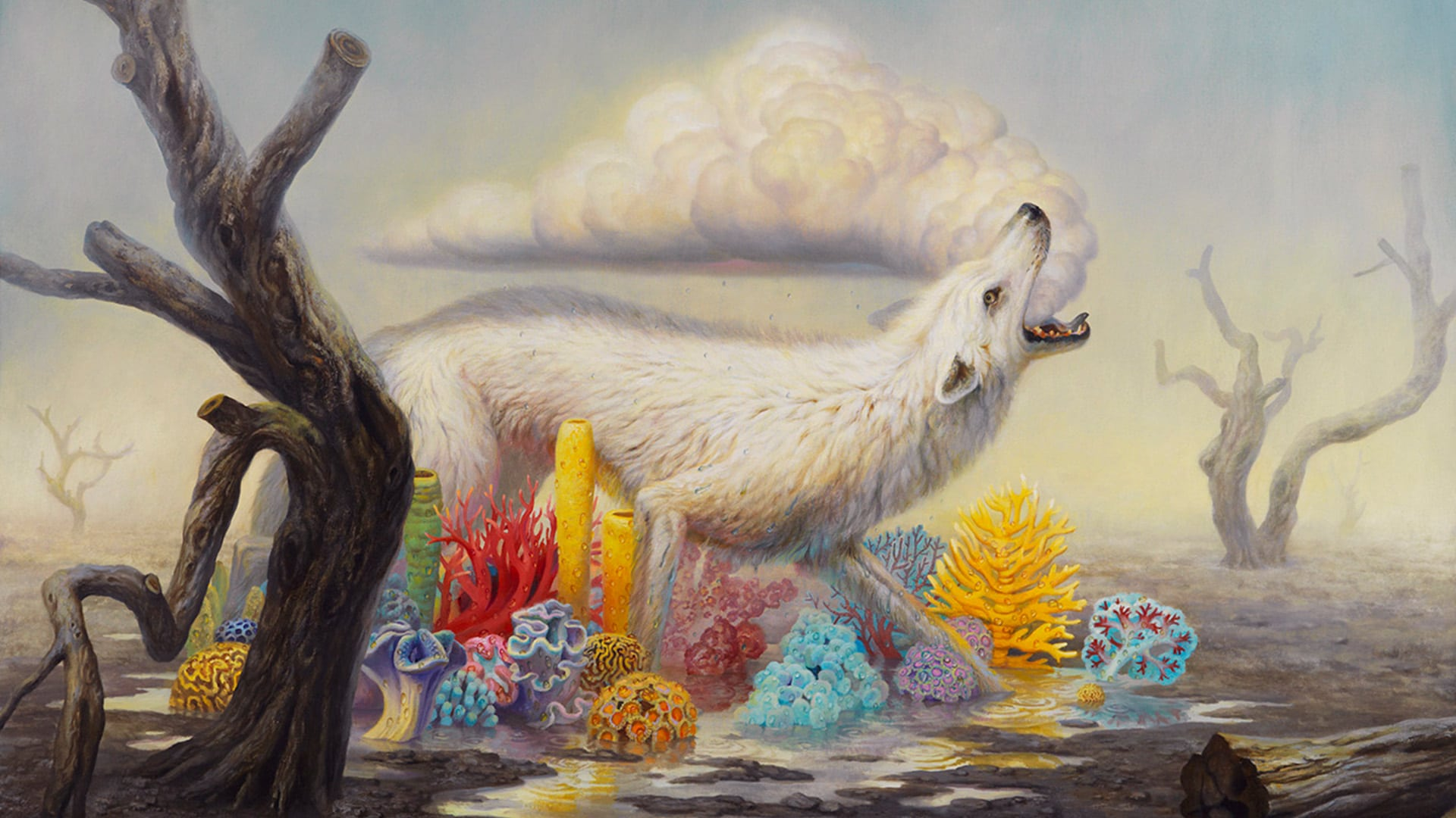 Rival Sons - Thundering Voices
