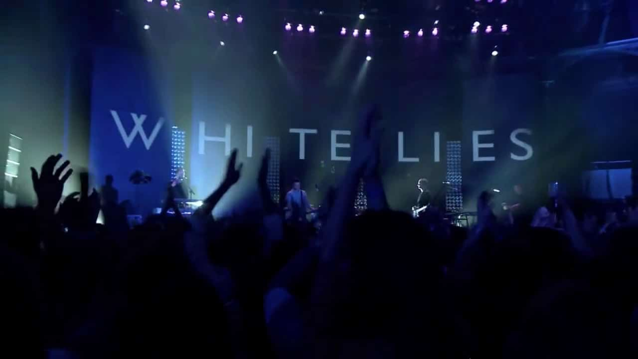White Lies - A Place To Hide