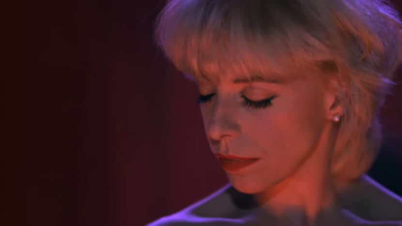 Julee Cruise - The World Spins - Twin Peaks