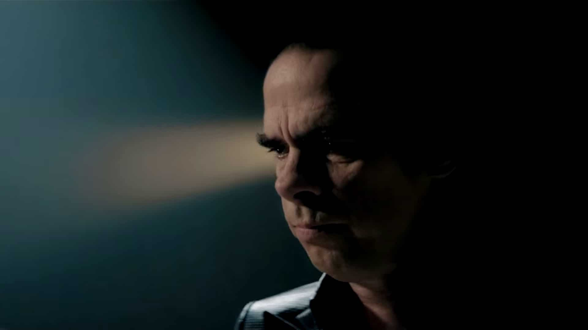 Nick Cave And The Bad Seeds - Higgs Boson Blues