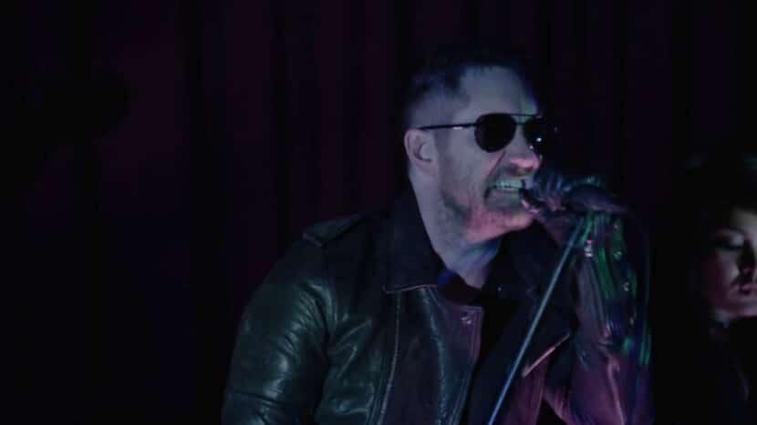 Nine Inch Nails - She's Gone Away