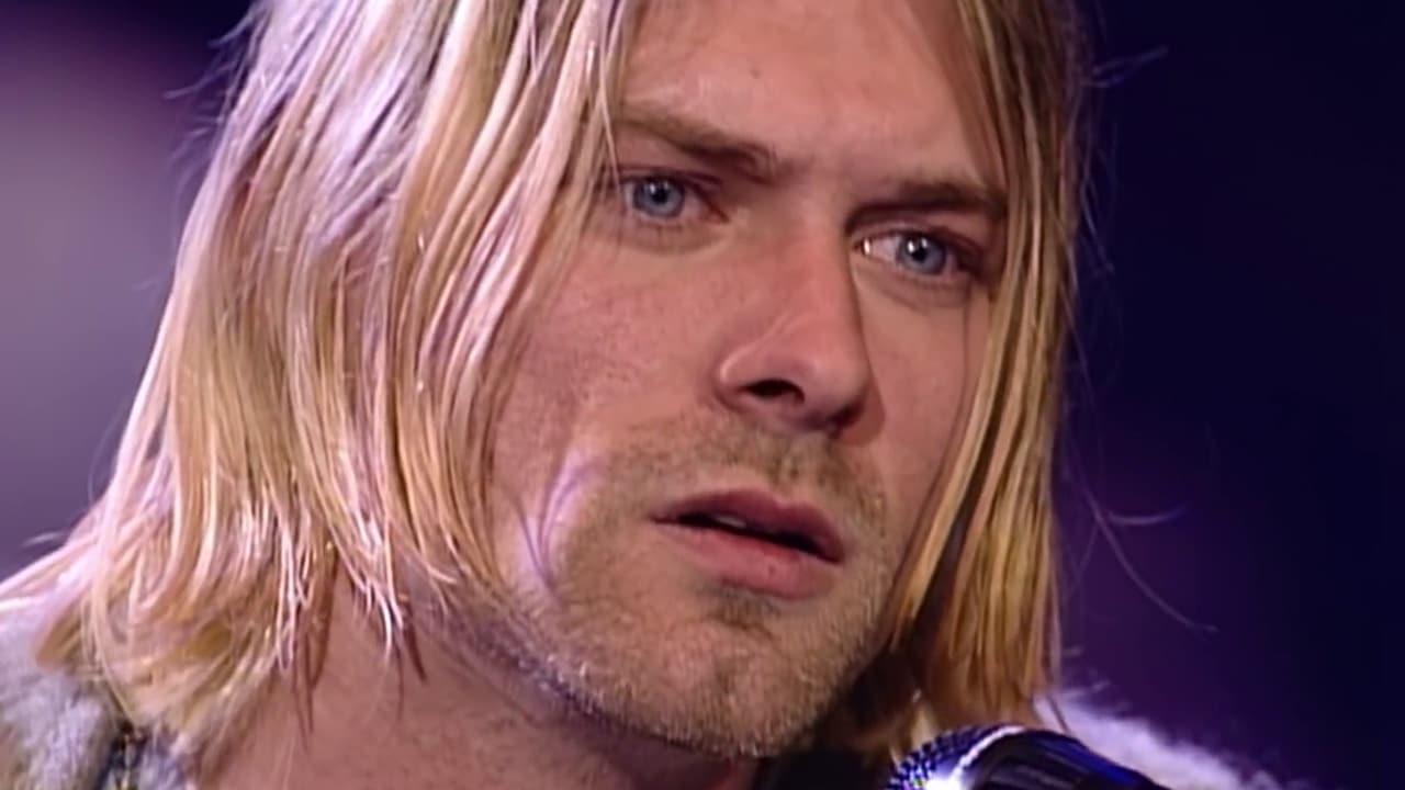Nirvana - Where Did You Sleep Last Night?