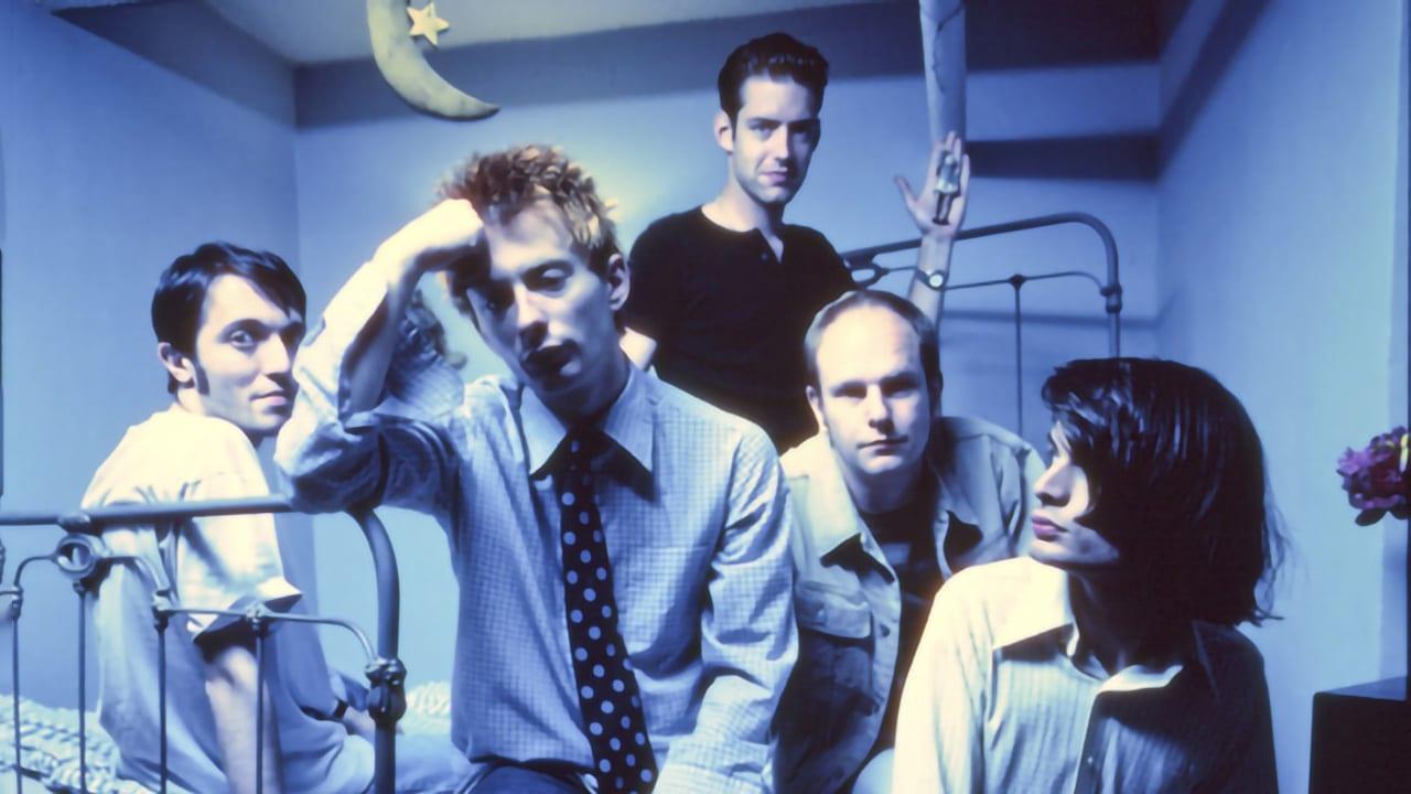 Radiohead - True Love Waits