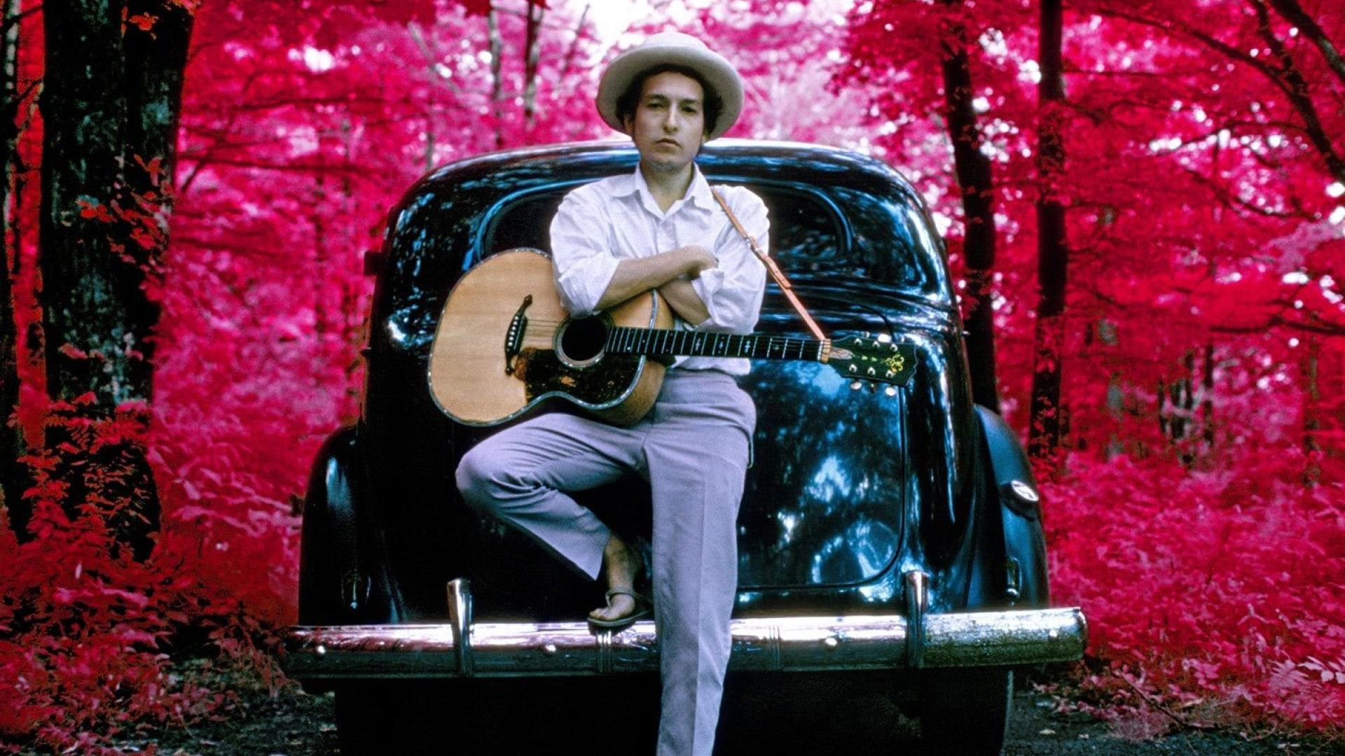 Bob Dylan - Queen Jane Approximately