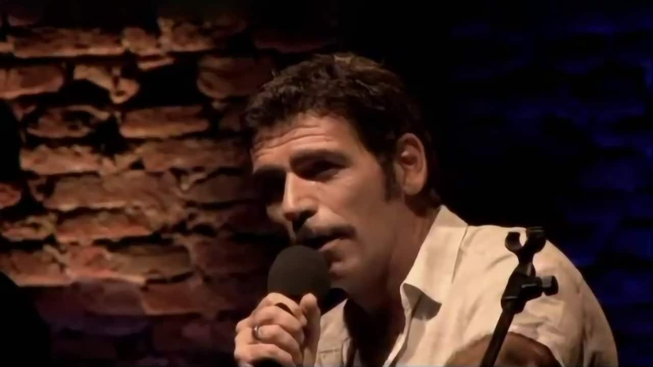 Bobo Rondelli - Licantropi