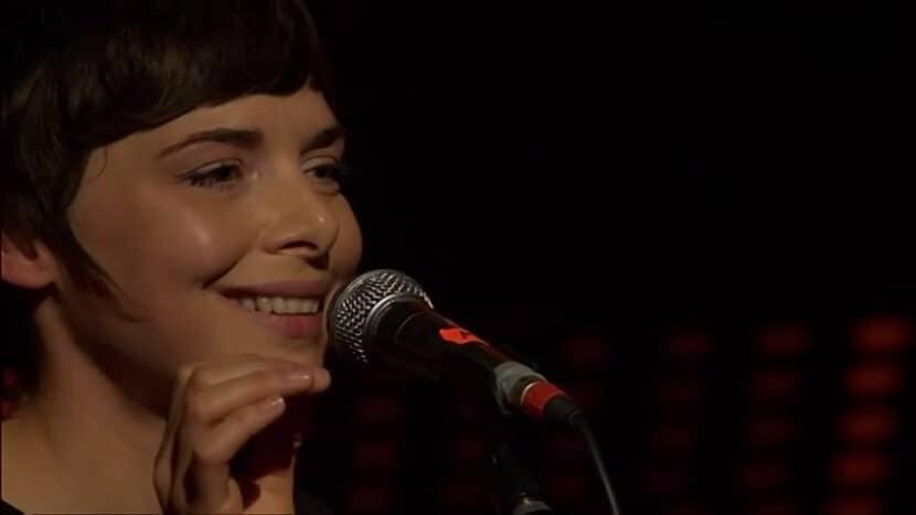 Melanie De Biasio - I Feel You
