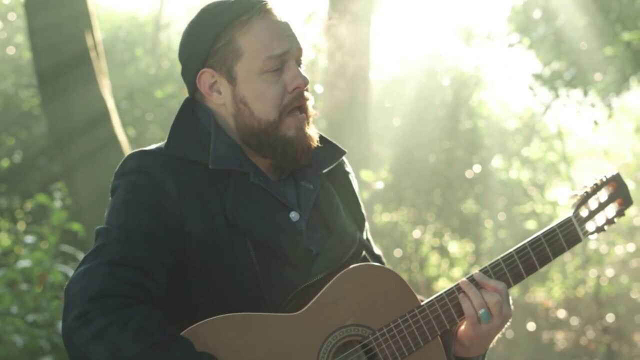 Nathaniel Rateliff - Still Trying