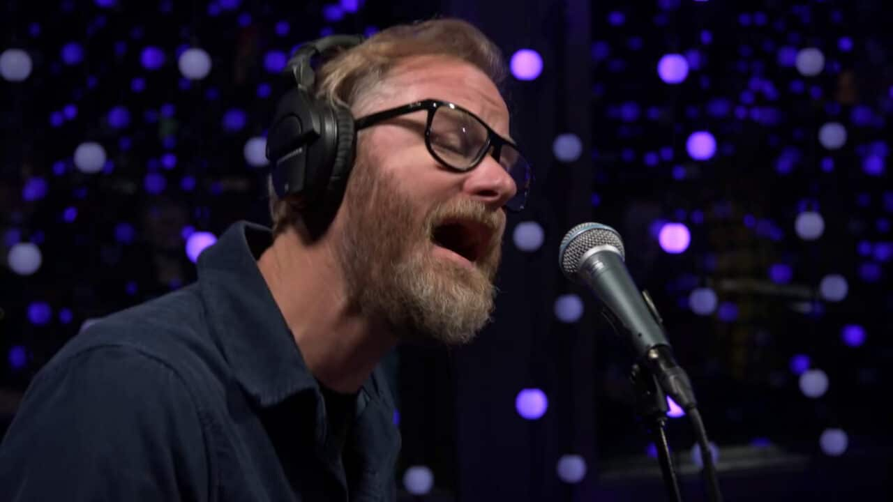 The National - Nobody Else Will Be There