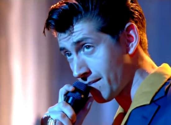 Arctic Monkeys - No.1 Party Anthem